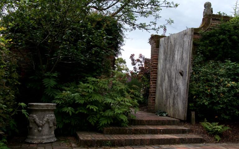 Sissinghurst 556