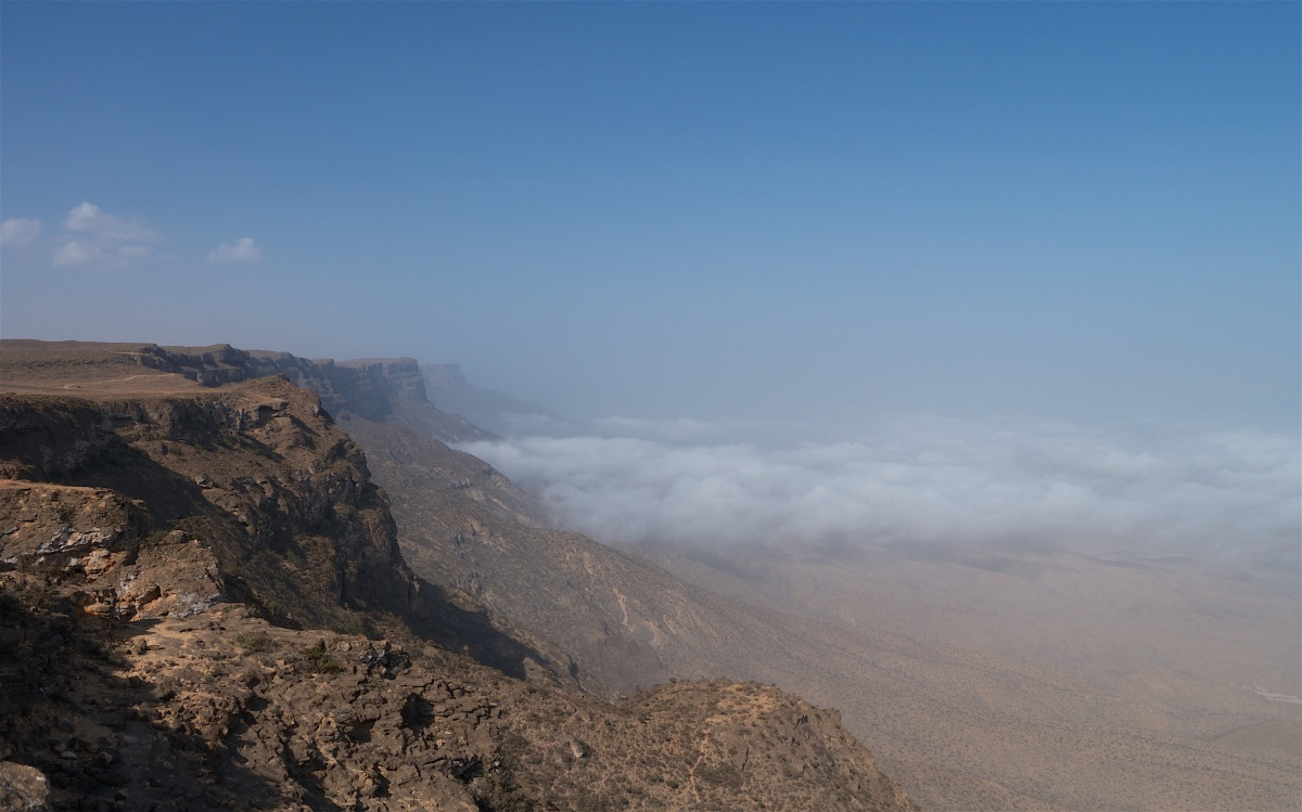 Dhofar in the Khareef