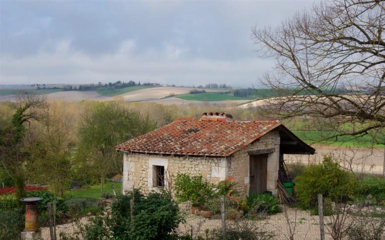 Charente Spring 1017