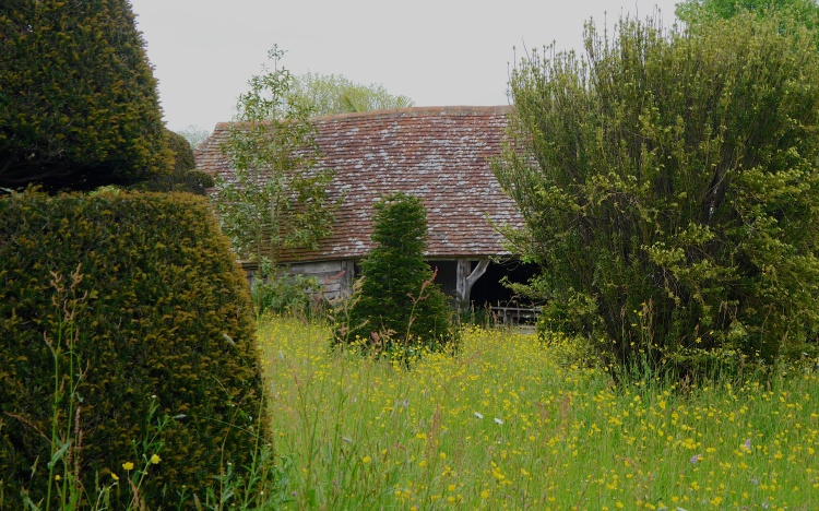 Great Dixter 22