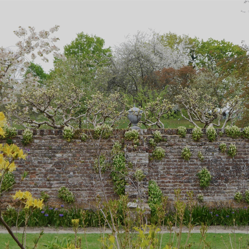 Sissinghurst Castle Garden – Notes from Wild Places