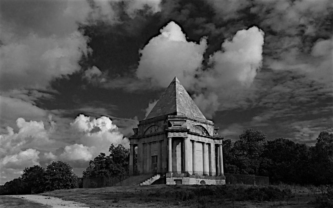 Darnley Mausoleum