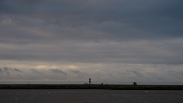 Orford lighthouse