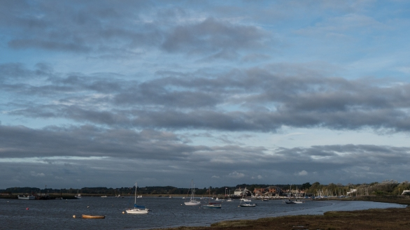 Orford on the Alde