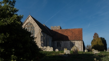 Teynham Church