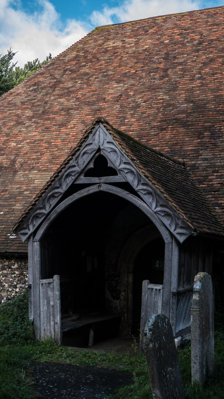 St Giles Church, Tonge