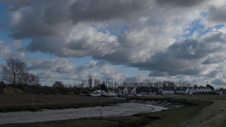 Conyer Quay